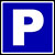 Parking restaurant Port Badalona